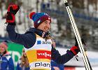 Kamil Stoch otrzymał nietypową nagrodę, ale skoczek wygląda na zadowolonego