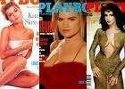 """Skrzynecka, Figura, Korcz! Kto pierwszy rozebrał się dla """"Playboya"""""""