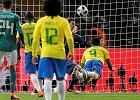 Niemcy przegrali z Brazylią. Pierwsza porażka kadry Loewa od 1358 dni