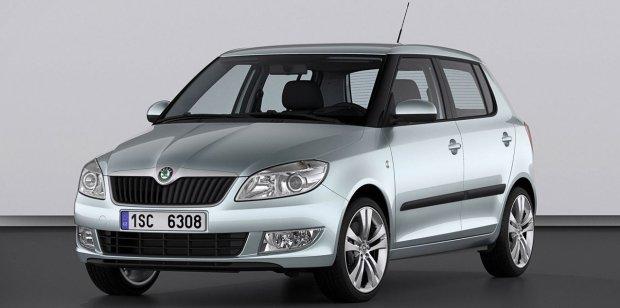 Historia sukcesu | Skoda pod skrzydłami Volkswagena