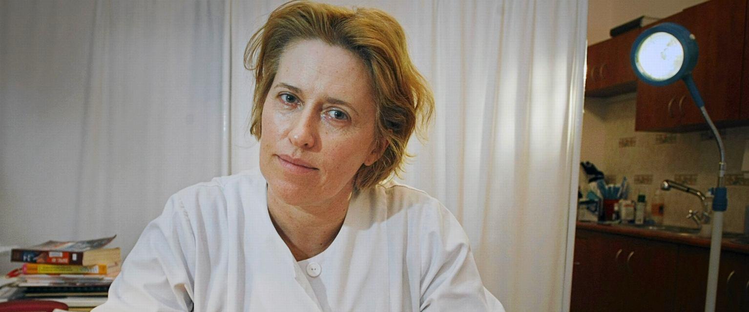 Prof. dr Anita Olejek (fot. Grzegorz Celejewski/AG)