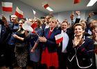 Wybory parlamentarne 2019. Wyniki z połowy komisji. Duża przewaga PiS w okręgu radomskim