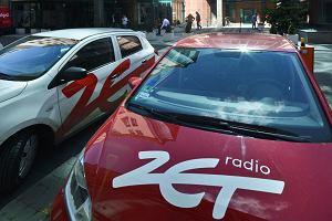 Agora chce w całości przejąć Radio Zet