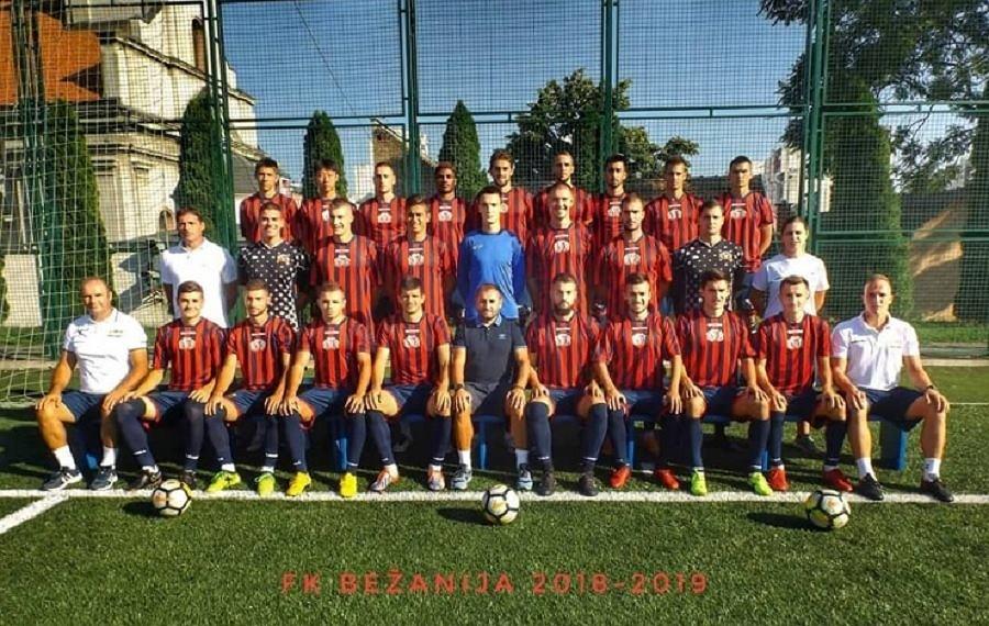 Gracz Football Managera został zatrudniony w serbskim klubie