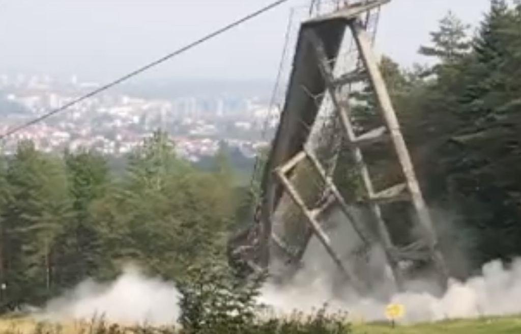 Skocznia w Kielcach