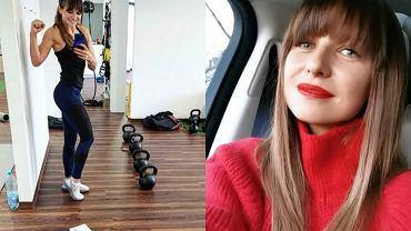 Anna Lewandowska nadal jest studentką? Odpowiedziała na Instagramie