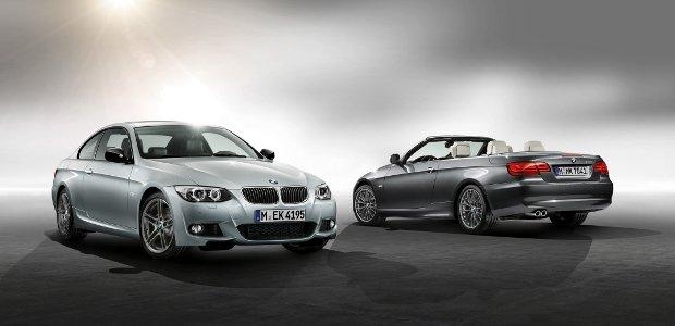 BMW serii 3 Coupe/Cabrio