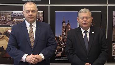 Politycy PiS apelują o datki na dokończenie pomnika smoleńskiego