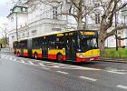 Jak zmienią się trasy autobusów po otwarciu II linii metra?