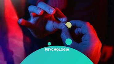 Eksperci zbadali, kim są osoby, które sięgają po środki psychoaktywne, żeby uprawiać seks
