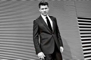 Tomasz Kammel: Dałem sobie prawo, żeby nie być idealnym