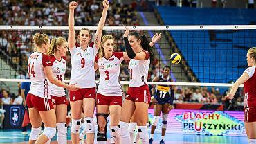 -Mistrzostwa Europy w siatkowce kobiet w Lodzi
