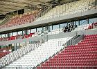 Nietypowy mecz przy ul. Kałuży. Byli i obecni piłkarze Cracovii zagrają dla papieża