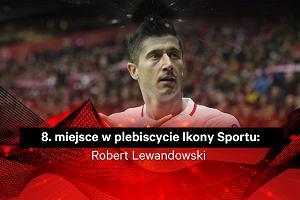 Ikona Sportu 2018 - Robert Lewandowski