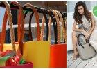 Postaw na oryginalność: sama wymyśl swoją idealną torebkę!