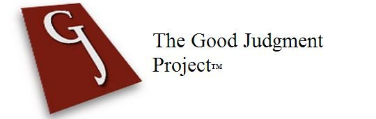 Good Judgment Project