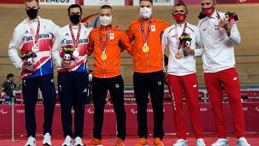 Polscy medaliści paraolimpijscy podejrzani o doping! Sensacyjny komunikat POLADA