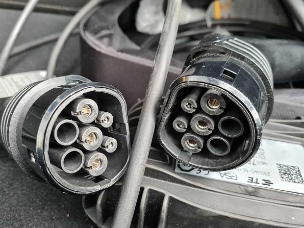Złącze Type 2, ładowanie samochodów elektrycznych