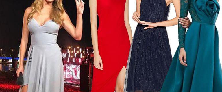 Sukienki na studniówkę 2019 do 200 zł! Większość modeli kupicie teraz na wyprzedaży. Są przepiękne!