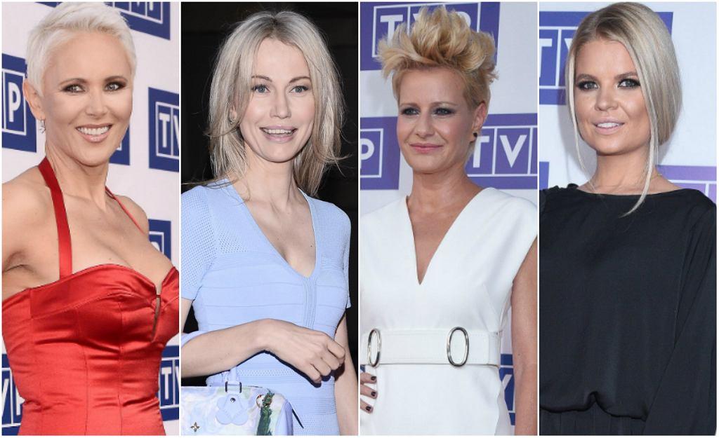 Gwiazdy TVP na konferencji ramówkowej stacji