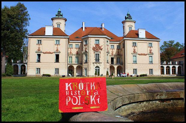 Puzzle Polska
