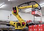 Przemysł 4.0. Roboty wkraczają do przedsiębiorstw