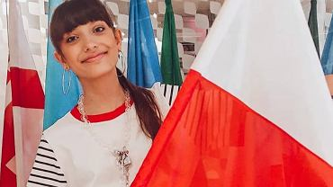 Viki Gabor, Eurowizja Junior 2019