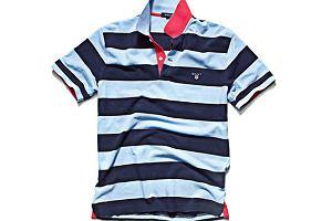 Moda na lato: koszulki polo