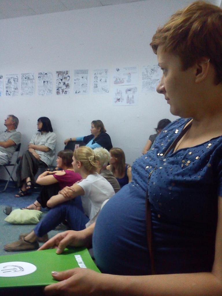 Ciąża taka zwykła