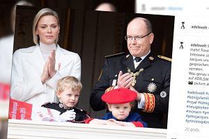 """Najsmutniejsza księżna świata w szczerym wywiadzie o wychowaniu dzieci. Przyznała, że to """"wykańczające"""""""
