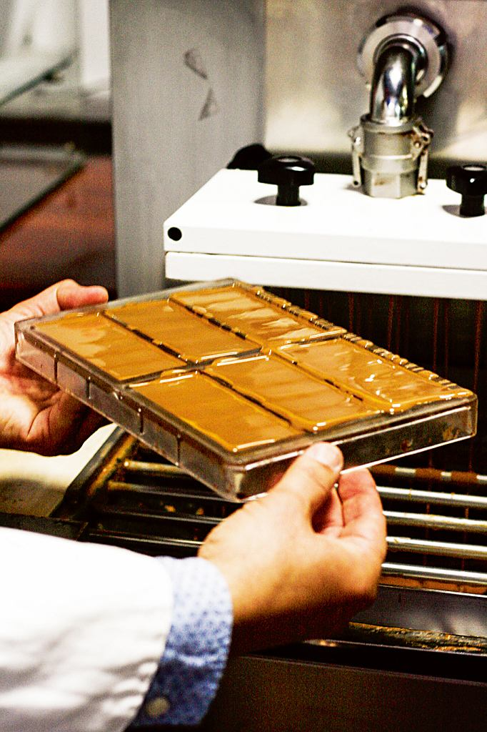 Manufaktura czekolady Nadalina