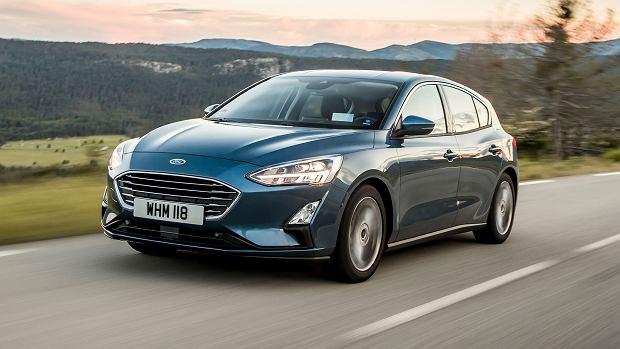 Ford Focus Carsmile