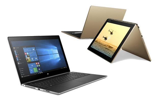 Laptopy tradycyjne, 2w1 czy konwertowalne