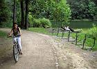 Wiesz ilu w Olsztynie jest rowerzystów? Wygraj nagrodę