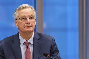Brexit. Wielka Brytania na stałe w unii celnej? Negocjator UE: Niech May skorzysta z propozycji