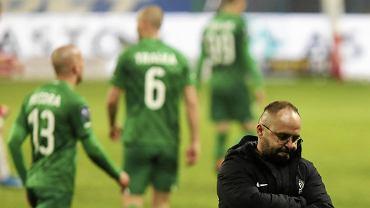 Kolejne sensacje w Pucharze Polski! Wieczysta gra dalej, kompromitacja drużyny z ekstraklasy