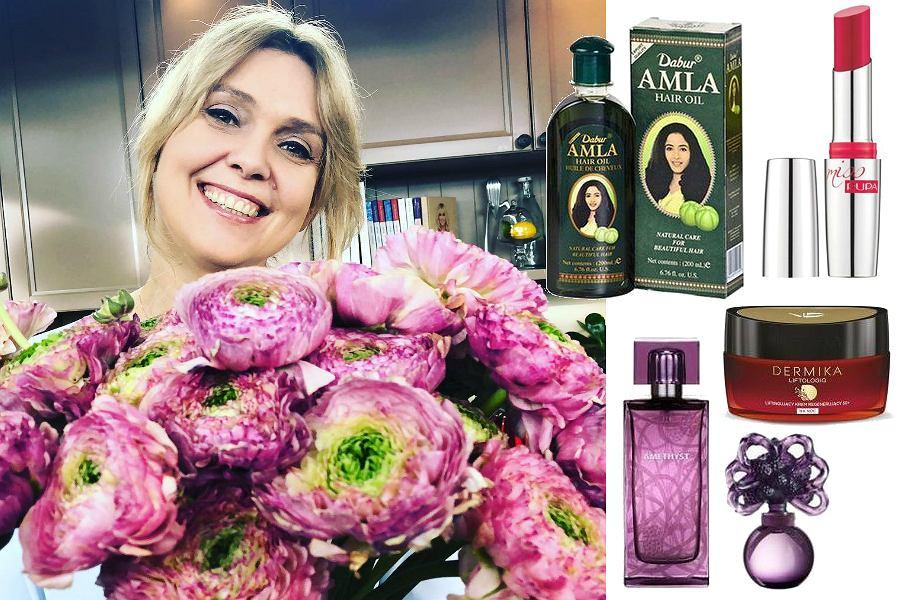 Prezenty na Dzień Matki - kosmetyki