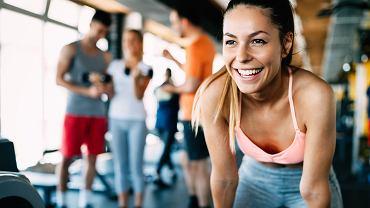 Siła, energia, sprawność - testosteron w żeńskim wydaniu.