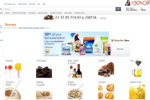 Amazon zmieni nasze zakupy spożywcze? Ma nowy produkt