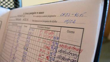 Szkoła w Sierpcu rezygnuje z tradycyjnego systemu oceniania
