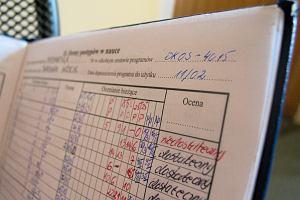W szkole w Sierpcu zniesiono oceny. Co zamiast nich? Rozmawiamy z dyrektorem liceum