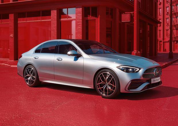 Nowy Mercedes Klasy C, czyli Klasa S w rozmiarze M