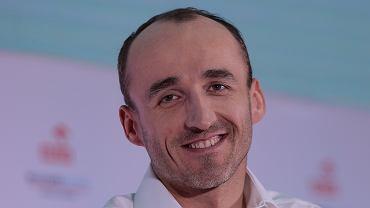 W Grand Prix Australii Robert Kubica wróci do Formuły 1