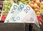 W grudniu czekają nas gigantyczne podwyżki cen żywności. Prognozy są fatalne