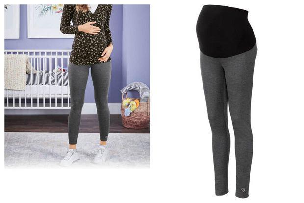 W promocji znajdziemy także ubrania dla kobiet w ciąży