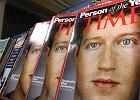 Mark Zuckerberg. Frankenstein, zbawca świata