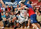 Piłkarze ręczni Gaz-System Pogoni wygrali turniej w Kwidzynie