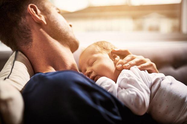 """""""Moje dziecko, moja duma"""" - ojcowie wzruszająco o swoich dzieciach"""