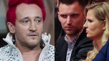 Michał Wiśniewski, Dominika Tajner-Wiśniewska, Wojciech Jeschke
