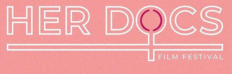 logo HER Docs Film Festival